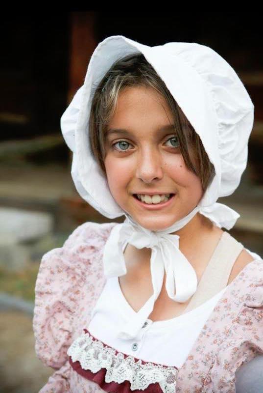 pioneergirl